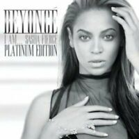Beyoncé - I Am...Sasha Fierce - Platinum (NEW 2CD)