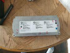 BMW 3 5 6 7  TCU1.5 MOST TELEMATIC BLUETOOTH HAND FREE PHONE  MODULE 9174261