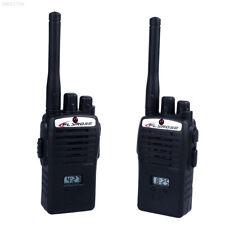 B55A 52A7 2PCS Wireless Walkie Talkie Children Set Kids Portable Electronic Toys