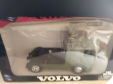 VOLVO FH-16 LONG-HAULER. NewRay. 1:32. Die-Cast. Never displayed. In Opened Box.
