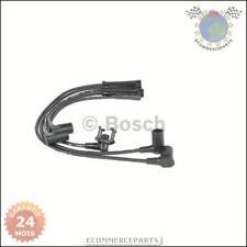 XBFJ Jeu de câble d'allumage Bosch RENAULT MEGANE I Essence 1995>2004