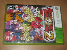 Dragon Ball Raging Blast 2 Xbox 360 Game - Microsoft Dragonball