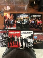 ENTOURAGE Complete Series DVD SEASONS 1-6