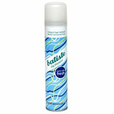 Batiste Dry Shampoo Fresh - 200ml