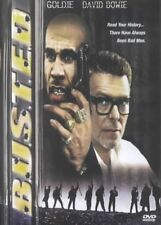 Busted With Goldie DVD Region 1 658149736528