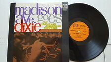 SEVEN LEMONS ON THE ROCKS - Madison Avenue Goes Dixie RARE '61 JAZZ Janus STEREO