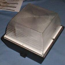 "Morris 8"" Vandal Proof 70W Multi-Tap Metal Halide Surface Light Fixture ** NEW"