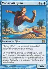 *MRM* FR 2x Djinn mahâmot (Mahamoti Djinn) MTG 8-9th edition