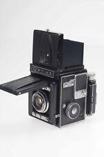 Musashino Optika IIa Camera w Multi-Format Back (6x7,6x4.5,6x6, like Rittreck)