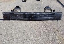 80-82 corvette rear bumper reinforcement