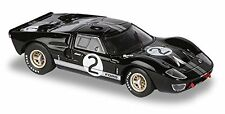 FORD GT40 MKII 1966 Solido Racing Die Cast 1/43 Automobile Collection NEUF Wagen