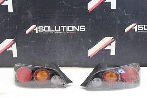 2004-2009 HONDA S2000 AP2 LEFT & RIGHT TAIL LIGHT TAILLIGHTS SET OEM