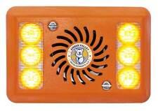 Left Turn Alarma Light Warning Alarm 12 24v Vehicle Turning Warns Cyclists