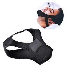 Anti Schnarchband Schnarch stopper Bandage Schnarchen Kinnband Ruhiger Schlaf