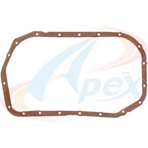 Engine Oil Pan Gasket Set-Turbo Apex Automobile Parts AOP205