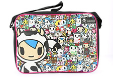 Tokidoki Messenger Bag OFFICIAL STOCKIST Gift Idea School College Courier Pack