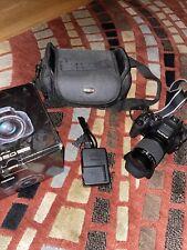 Fujifilm HS50EXR 16.0MP Digital Camera - Black