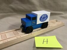 Mister Rogers Speedy Del