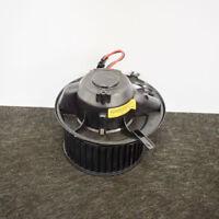 SKODA YETI Heater Blower Fan Motor 5L 1K2820015G F997167J 2011 RHD