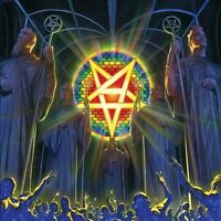 Anthrax ‎- For All Kings (2016)  Limited Aqua Blue Vinyl 2LP  NEW  SPEEDYPOST