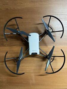 DJI Tello  Ready to Fly Drone - White