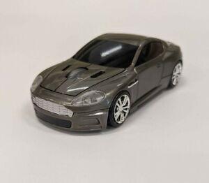 Wireless Car 🚗 Mouse 🐀 Aston Martin