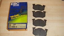 RENAULT CLIO,MEGANE  EBC STANDARD REAR BRAKE PADS DP1078 QUALITY BRAKE PADS