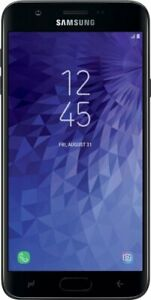 NEW Samsung Galaxy J7 Crown 16GB - Black - Unlocked AT&T Cricket Verizon T767