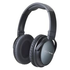 SMATE Active Noise Cancelling Wireless Headphone with Bongiovi Patented DPS Tech
