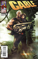 Cable #18 Comic Book - Marvel