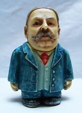 William Howard Taft Harmony Ball Pot Belly