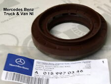 Mercedes Sprinter Differential Pinion Oil Seal,Genuine Mercedes Part,0159970346