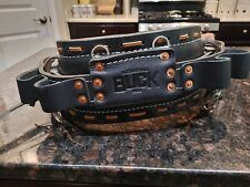 Buckingham Lineman Tool Belt Pouch And Diddy Bag