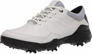 ECCO Men's Strike 2.0 Hydromax Golf Shoe