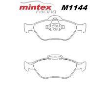 Mintex M1144 For Ford Puma 1.7 00>03 Front Race Brake Pads MDB2314