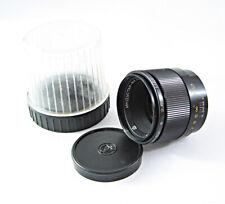 INDUSTAR-61L/Z MC lz Russian Soviet SLR M42 Macro Lens Zenit Camera EXCELLENT