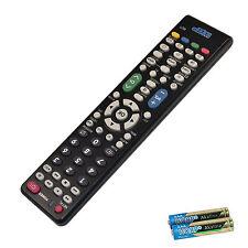 HQRP Cable 3.5mm 1//8 TRS a doble 6.5mm 1//4 TS para M-Audio Studiophile Serie BX5a Altavoces