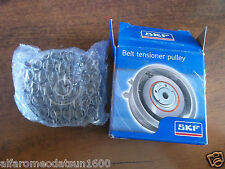 Alfa Romeo 33 New Cam Bearing Belt Tensioner Pulley 1.5 1.7