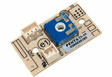 Genuine Fridge Freezer Electronic PCB Thermostat 4360635285