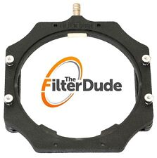 TheFilterDude - Lee & Tiffen Compatible 4x4 4x5 Filter Holder (Foundation Kit)
