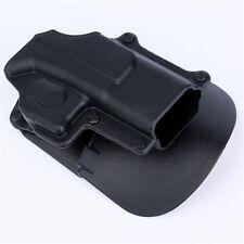 Taktische Pistole Holster Schutz für Glock 17 19 22 23 31 32 34 35