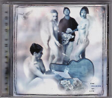Todd Sharpville - The Meaning Of Life - CD (CRCD0057P Cathouse U.K.)