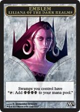 Liliana of the Dark Realms Emblem, M14