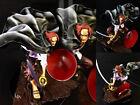 Ichiban kuji One Piece Memories 2 Shanks SCultures Prize C Figure Figurine NoBox