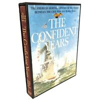 American Heritage The Confident Years Period Between Civil War and WWI 1st Ed