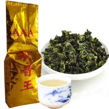 Fragante chino Oolong tikuanyin Té Verde Bebida Saludable Anxi Tie Guan Yin