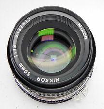Nikon 50mm f1.8 Ai  #2132813 .......... Minty