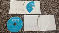 Wii Sports (Nintendo Wii, 2006) Tested & Working - Disc & sleeve Only no manual