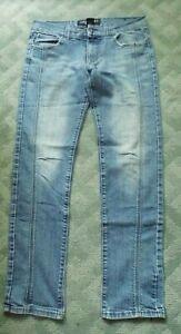 Raw Blue Jeans Gr. 31/32