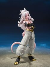 Bandai Dragon Ball FighterZ - Android 21 Figurine